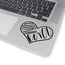 Load image into Gallery viewer, (a) Cookie Lover Kiss-Cut Sticker