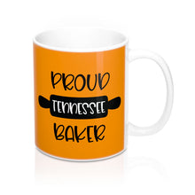 Load image into Gallery viewer, Proud Tennessee Baker Mug
