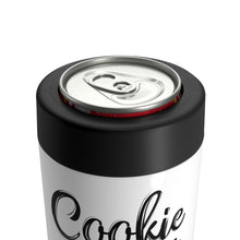 Load image into Gallery viewer, Cookie Artist Soda Can Holder