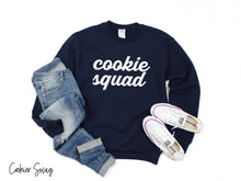 Load image into Gallery viewer, (a) Cookie Squad Unisex Heavy Blend™ Crewneck Sweatshirt