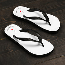 Load image into Gallery viewer, I Love Cookies Unisex Flip-Flops