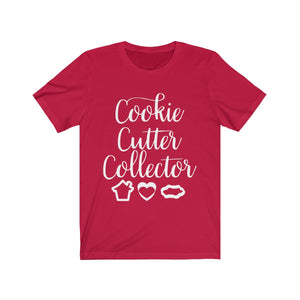 Cookie Cutter Collector Short Sleeve Tee