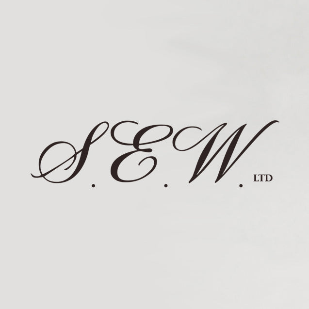New E-Commerce Website for S.E.W. Ltd