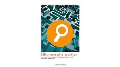 Research: B2B-organisering i praktiken (SWEDISH)