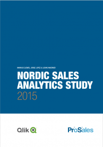 "White Paper ""Nordic Sales Analytics Study"""