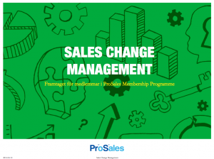 sales change management