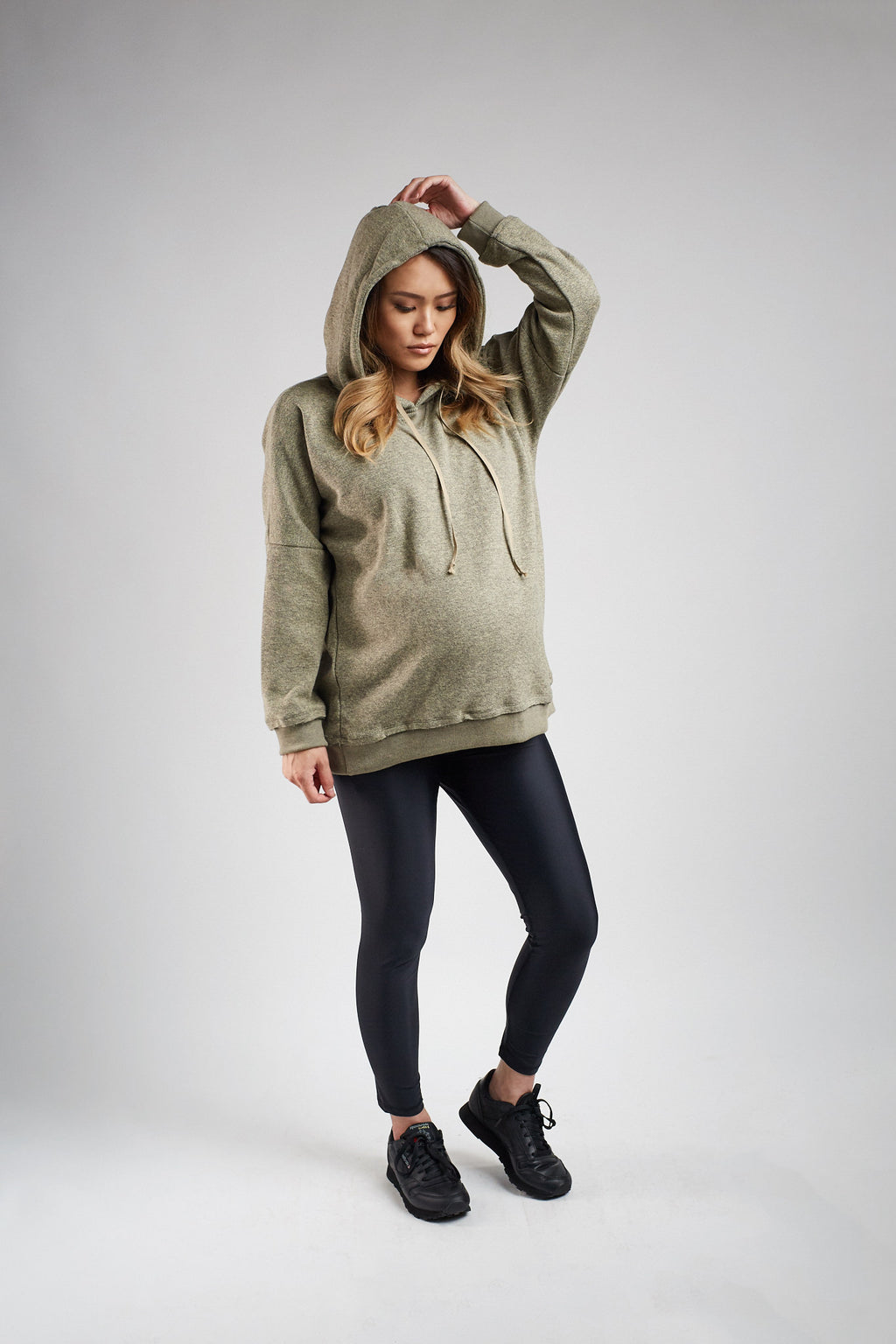 SALE THRESHOLD HOODIE Was $89