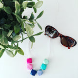 Silicone Nursing Necklaces
