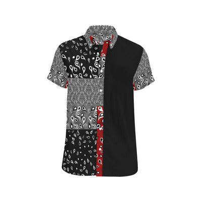 Vaquero Short Sleeve Shirt
