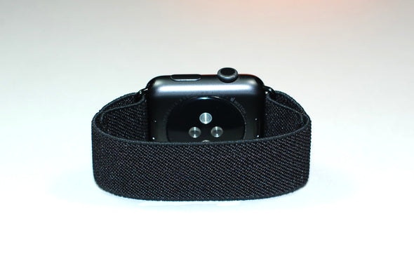 Blackout - Apple Watch Band