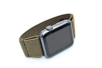 Commando - Apple Watch Band