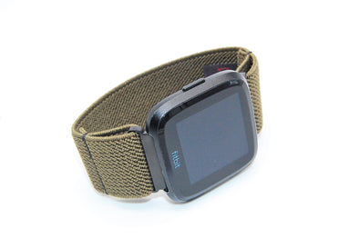 Commando - Fitbit Versa Series and Fitbit Sense