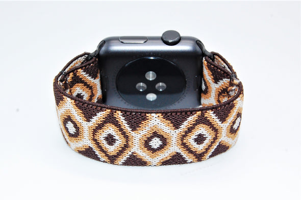Mocha - Apple Watch Band