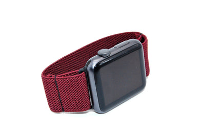 Sangria - Apple Watch Band