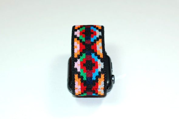 Aztec Red - Apple Watch Band