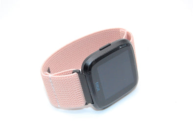 Blush - Fitbit Versa Series and Fitbit Sense