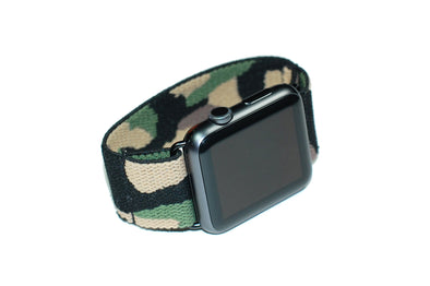 Camo - Apple Watch Band
