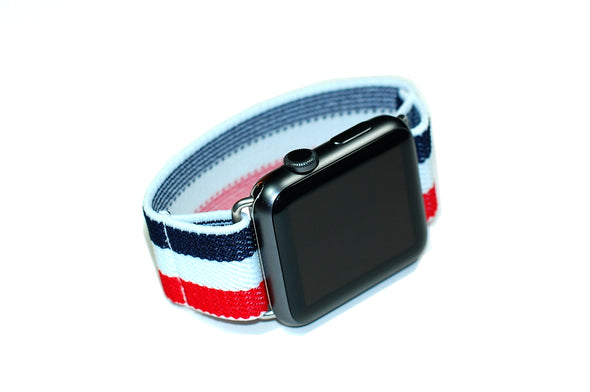 Eagle Streak - Apple Watch Band