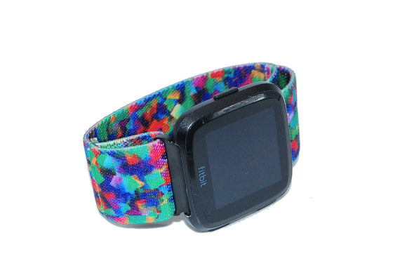 Kaleidoscope - Fitbit Versa Series and Fitbit Sense