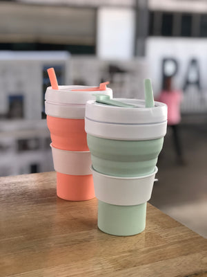 Collapsible Cup 600ml