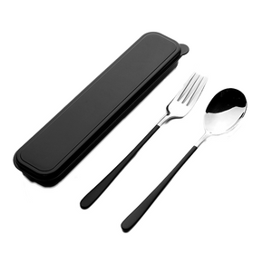 Stainless-steel cutlery set (Pre-order)