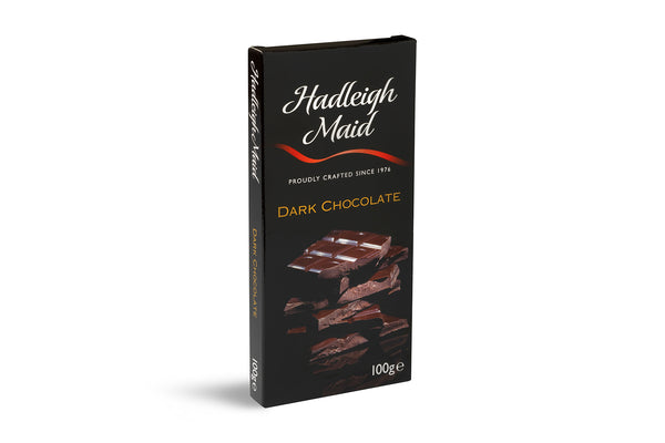 Dark Chocolate Bar (100g)