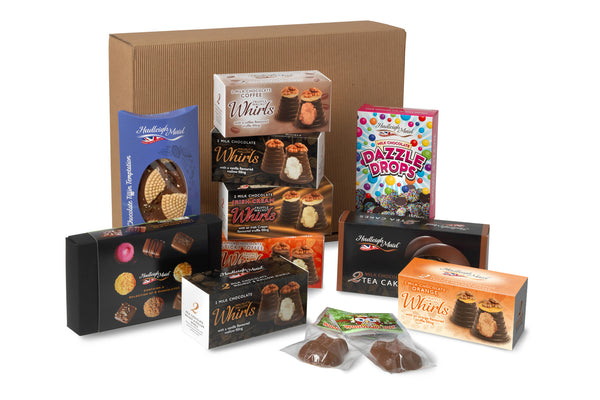 Milk Chocolate Premium Gift Bundle 12 product pack - (1259g)