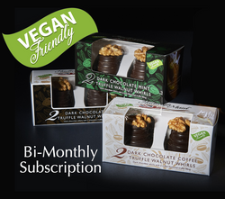 Walnut Whirls Bi-Monthly Subscription