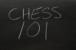 Beginner And Intermediate Chess Instruction In The USA Today