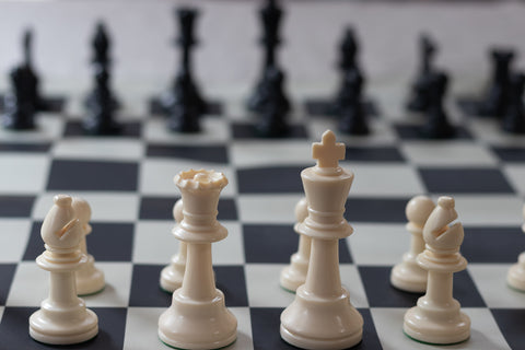 Advanced Opening Preparation Chess Class Registration