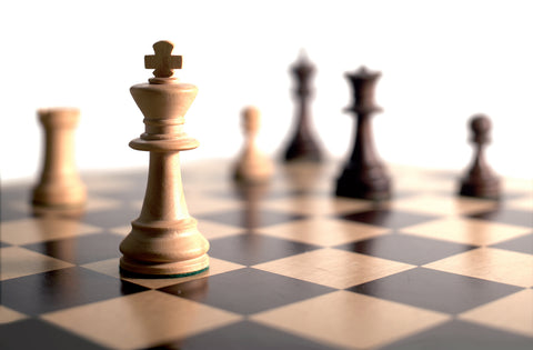 Advanced Endgame Technique Chess Class Registration