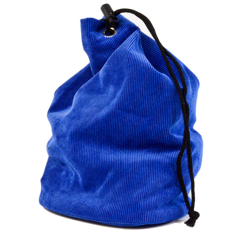 Drawstring Chess Bag For Pieces