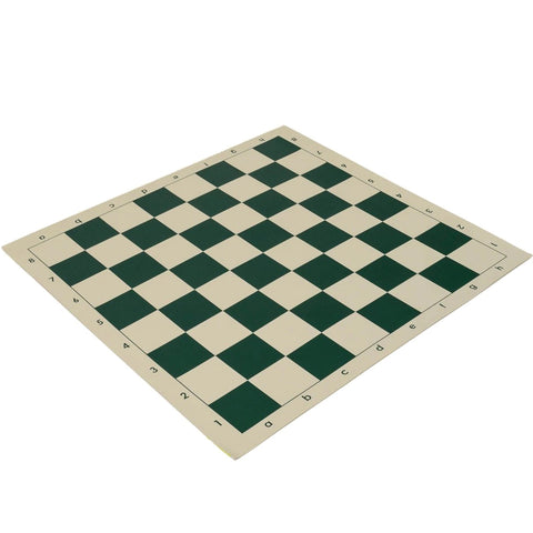 Large Vinyl Chess Board