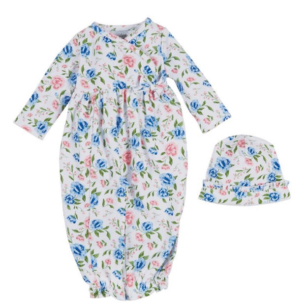 "Mud Pie ""Floral Take Me Home Set"""