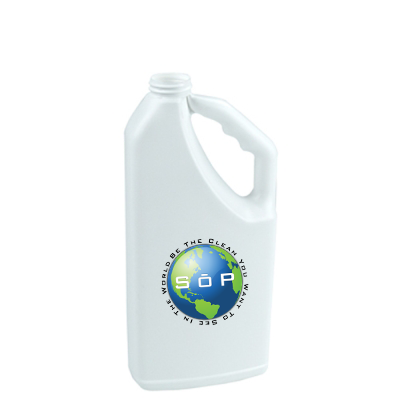 Liquid Soap - 1 Liter Jug