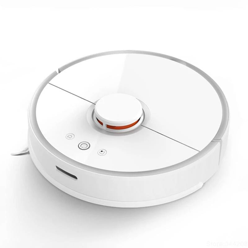 Home Fast Charging Deep Cleaning Intelligent Sweeping Robot
