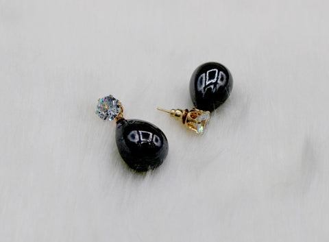 Earrings(Pearl Drop Earring)