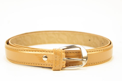 PARTY WEAR GENUINE LEATHER BELT IDEAL FOR GIRL