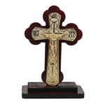 Wooden  Holy Cross Religious Idol & Figurine