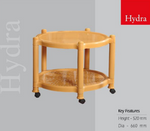 SUPREME HYDRA CENTER TABLE FOR HOME
