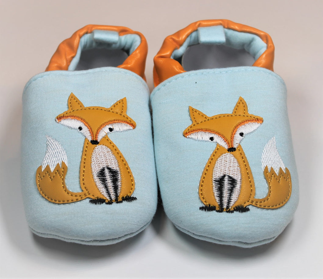 Fox Shoes