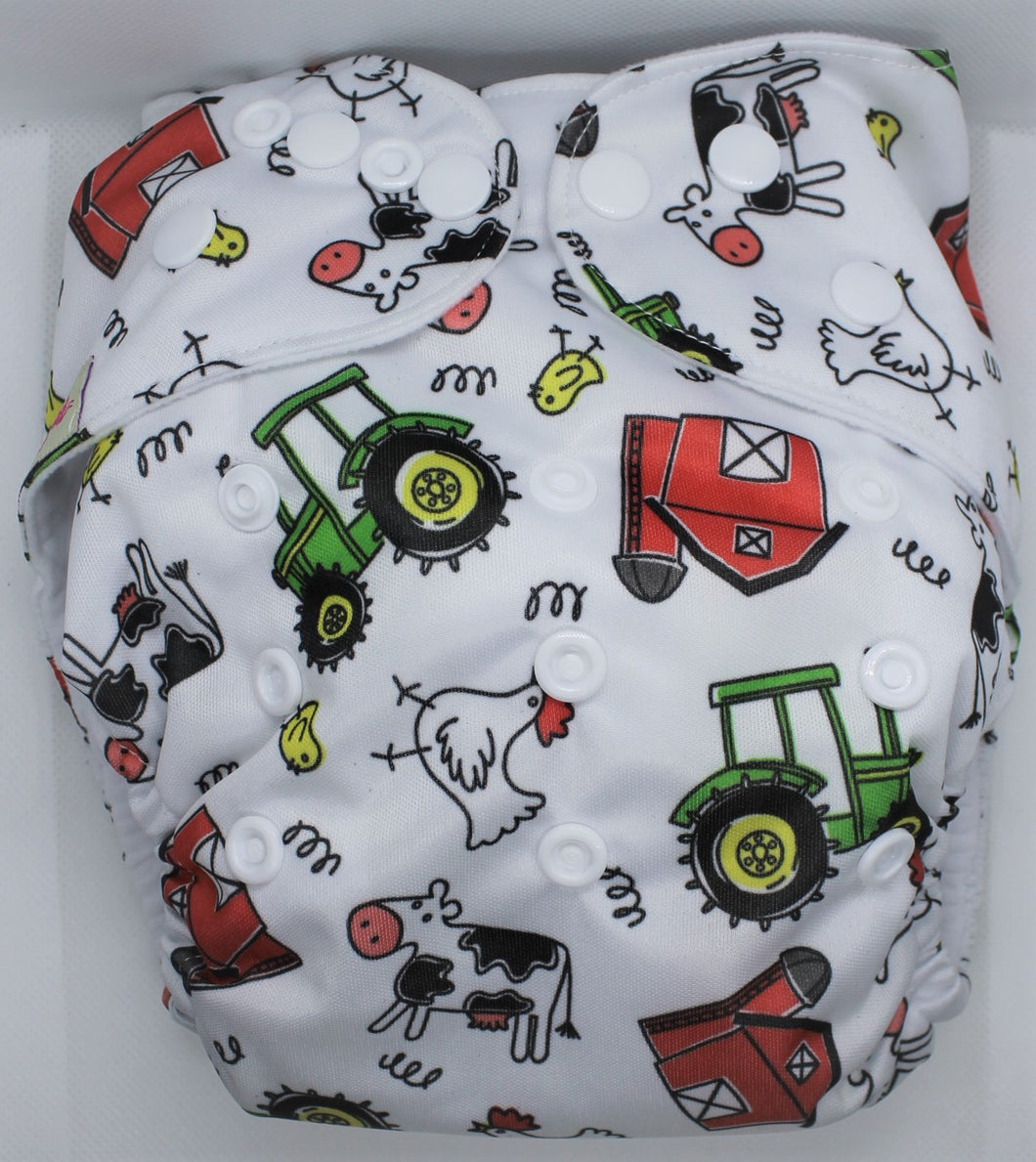 Farm Modern Cloth Nappy