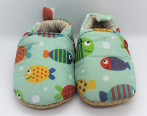 Fish Shoes