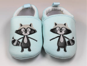 Raccoon Shoes