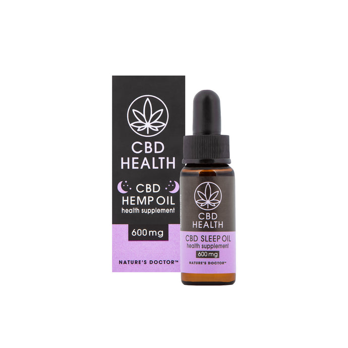 CBD Sleep oil - cbd-health-south-africa