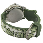 Fun Time Dinosaur Silicon Kids Watch (T-Rex)
