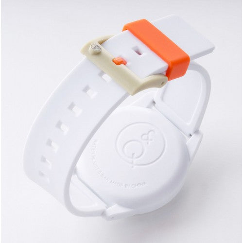 Q&Q Smile Solar Eco Friendly Watch Ladies
