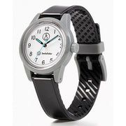 Q&Q Mini Smile Solar Eco Friendly Watch Mens Ladies