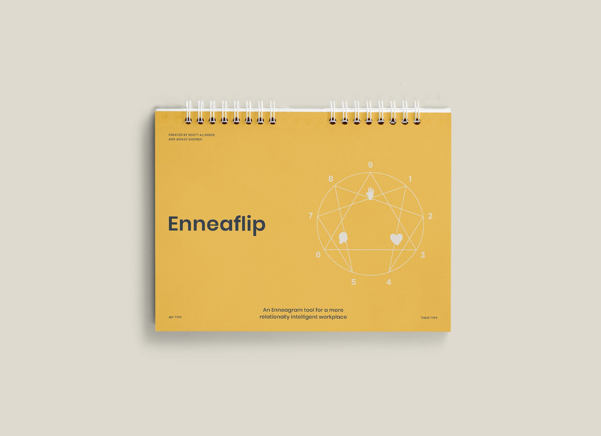 Small Group Pack | The Enneaflip