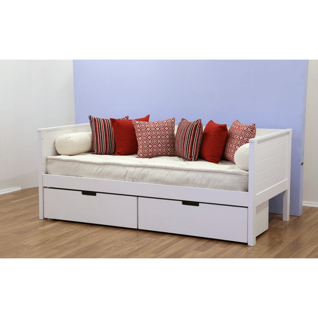 Cologne Timber Day Bed - First Choice Furniture
